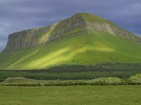Irelands BenBulben by john sullivan at pdphoto.org which has a no-sensical relation to this article
